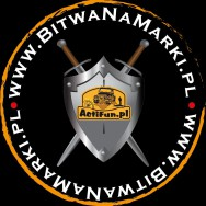 bitwa na marki logo czarne