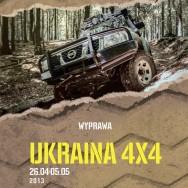 Ukraina 4x4