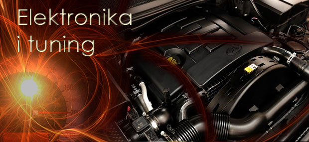 Landworld tuning elektronika
